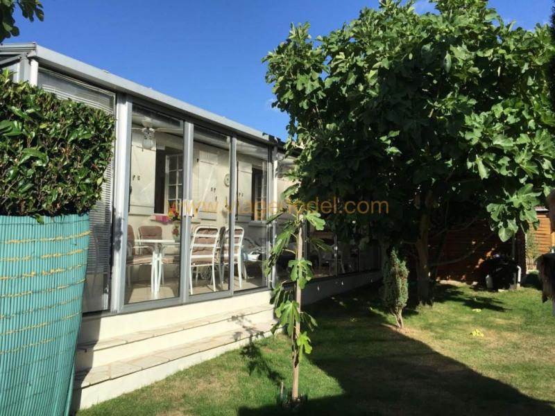 Vitalicio  casa Montreuil bonnin 62000€ - Fotografía 8
