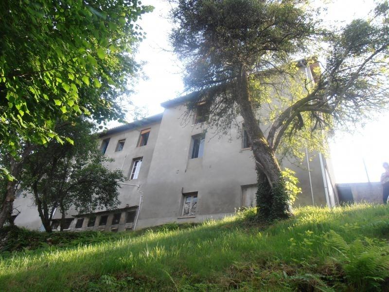 Sale house / villa Royeres 159000€ - Picture 1