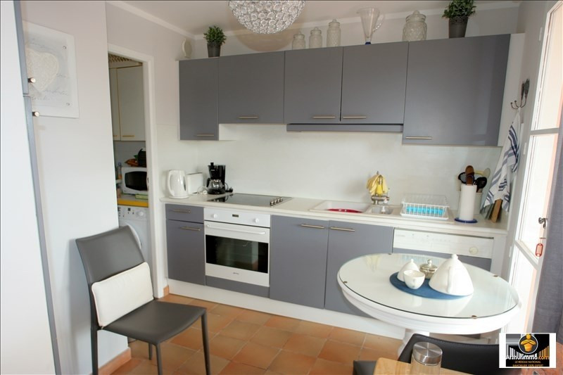 Sale house / villa Sainte maxime 540000€ - Picture 8