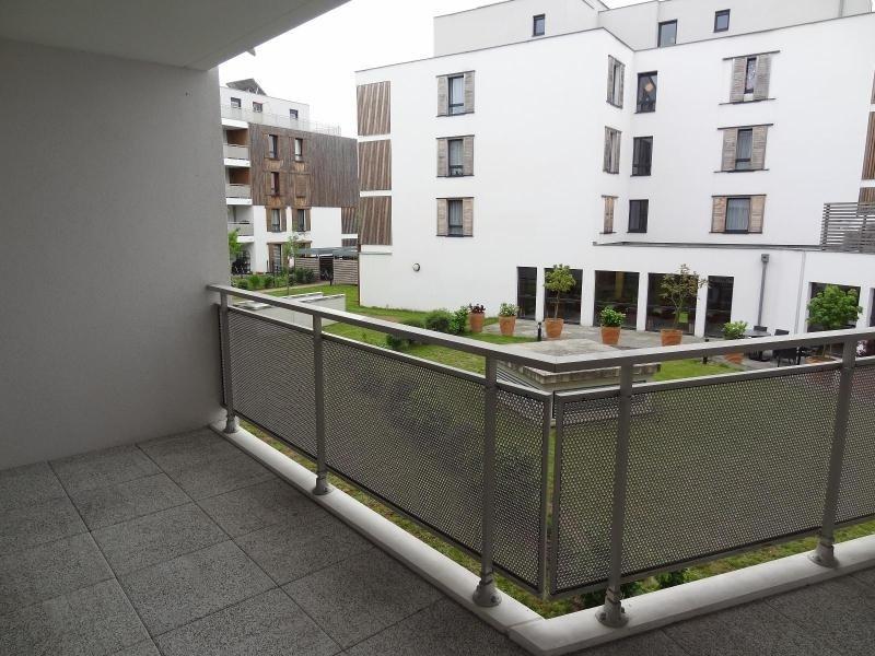 Verhuren  appartement Strasbourg 710€ CC - Foto 3