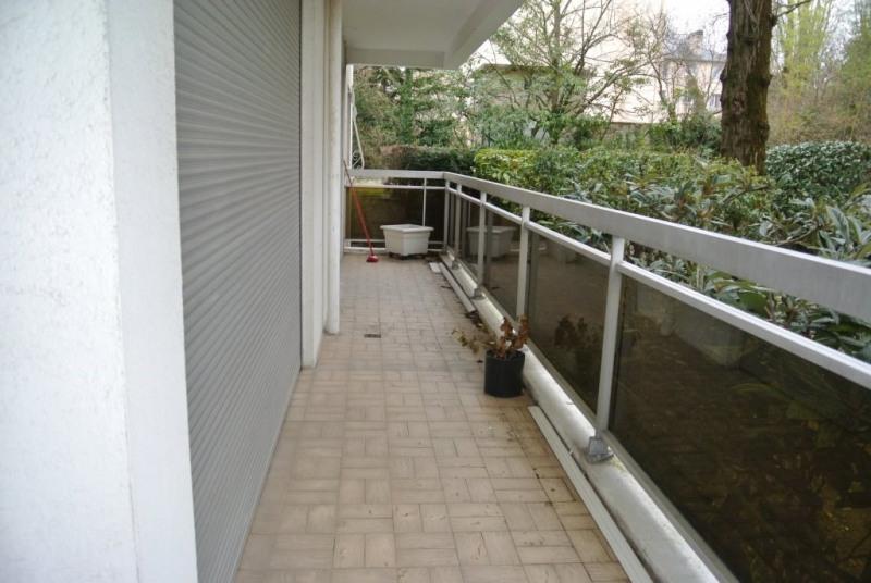 Vente appartement Le raincy 420000€ - Photo 9