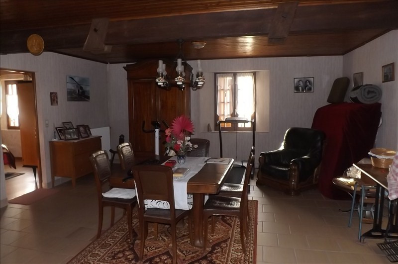 Sale house / villa Montpon menesterol 279 000€ - Picture 3