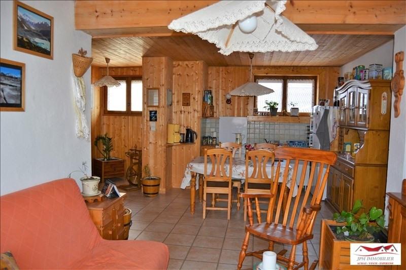 Vente appartement Cluses 137500€ - Photo 2