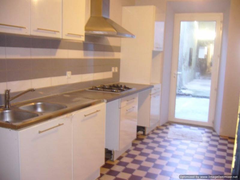 Vente maison / villa Villepinte 84500€ - Photo 3