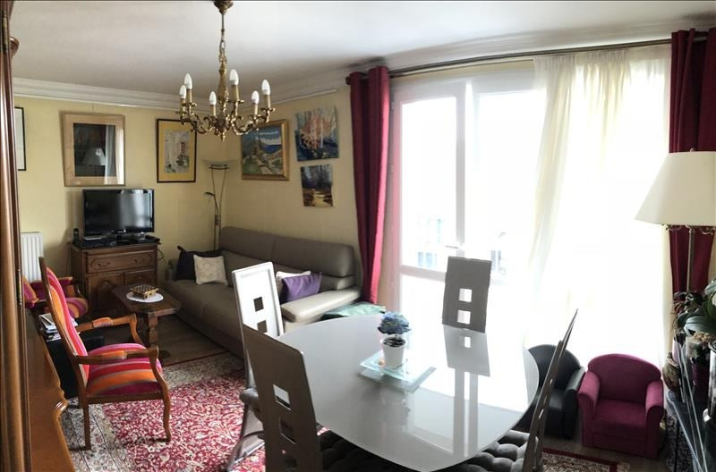 Sale apartment St nom la breteche 267000€ - Picture 2