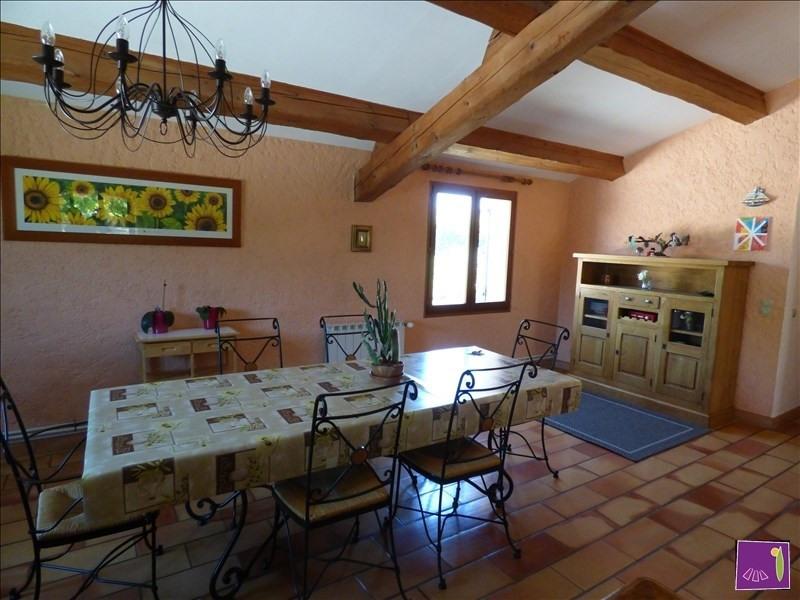 Sale house / villa Bagnols sur ceze 379000€ - Picture 13
