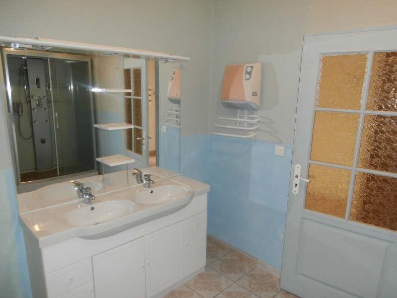 Rental apartment Proche dest amans soult 480€ CC - Picture 8