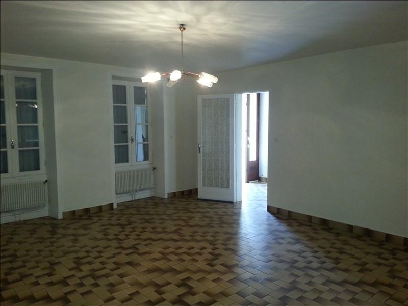 Location maison / villa Lesparre medoc 560€ CC - Photo 1