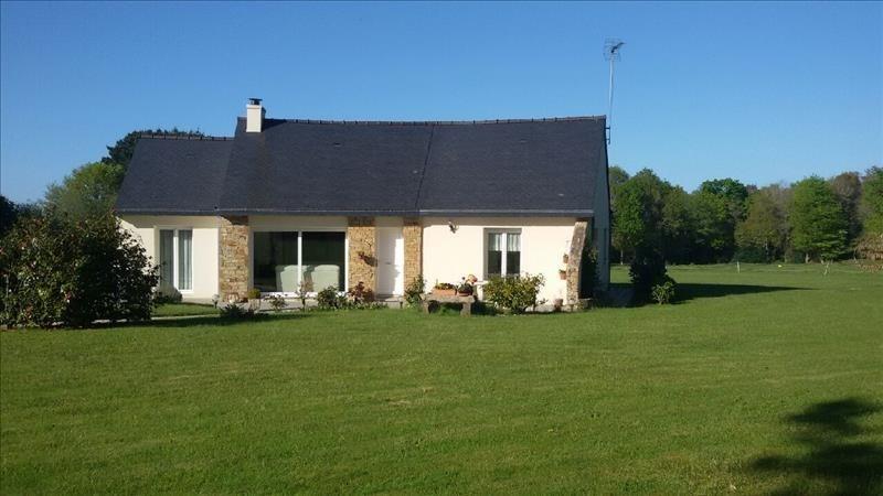 Sale house / villa Pleumeur bodou 312000€ - Picture 2