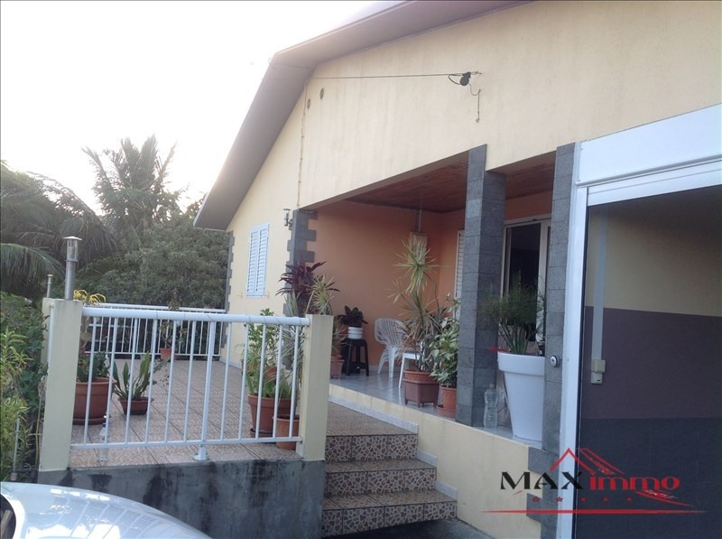 Vente maison / villa Saint-philippe 255000€ - Photo 2