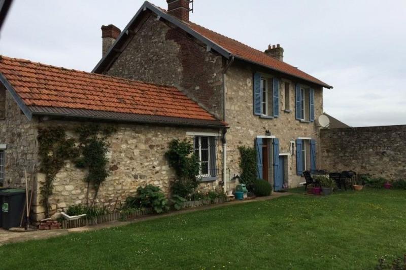 Sale house / villa Villers cotterets 181000€ - Picture 1
