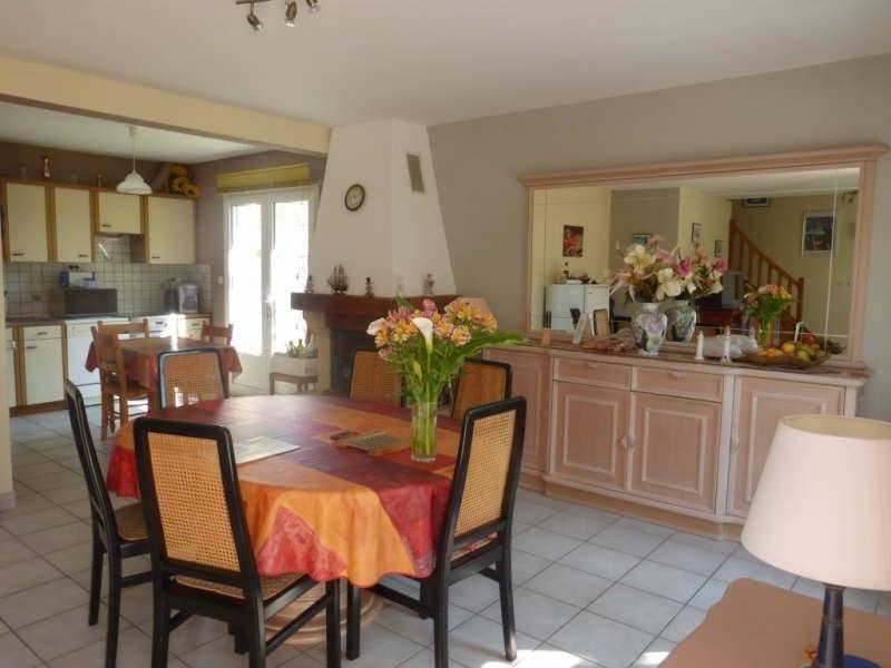 Vente maison / villa Carnac 359000€ - Photo 2