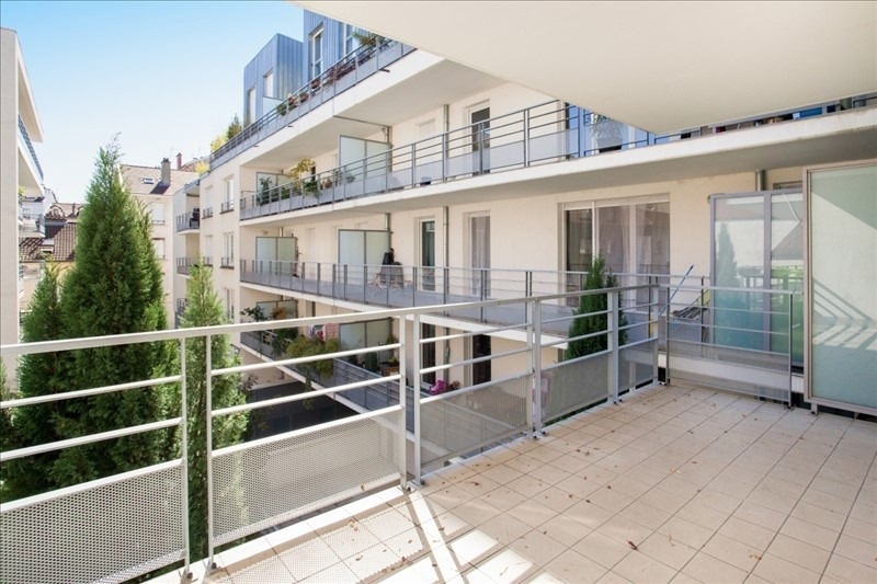 Vente de prestige appartement Grenoble 295 000€ - Photo 1