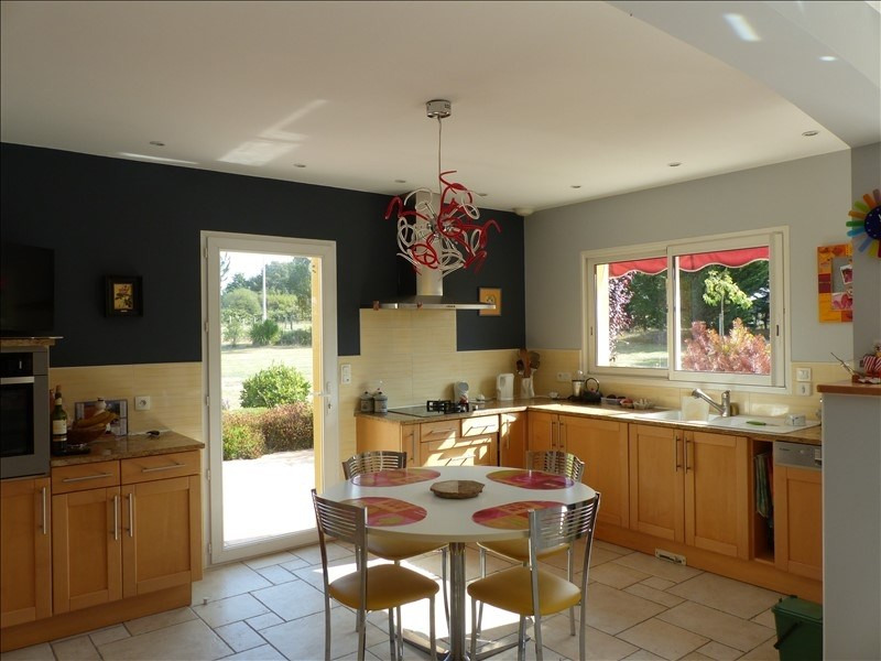 Vente maison / villa St brevin les pins 483 600€ - Photo 1