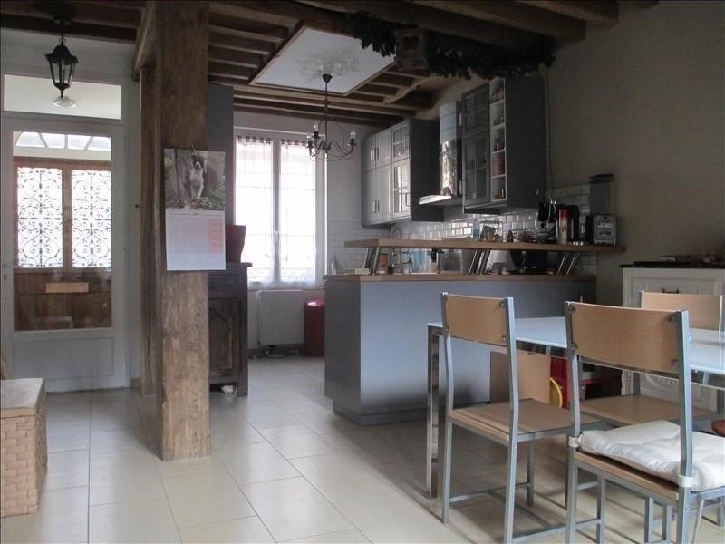 Sale house / villa Neuilly en thelle 199000€ - Picture 1