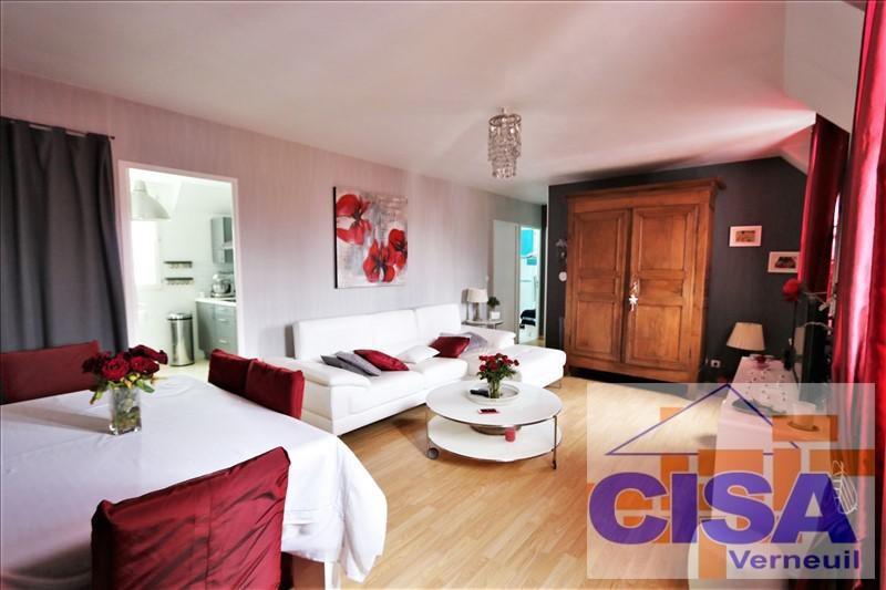 Sale apartment Pont ste maxence 144000€ - Picture 4