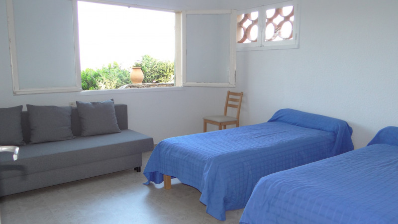Vacation rental house / villa Cavalaire sur mer 1800€ - Picture 15