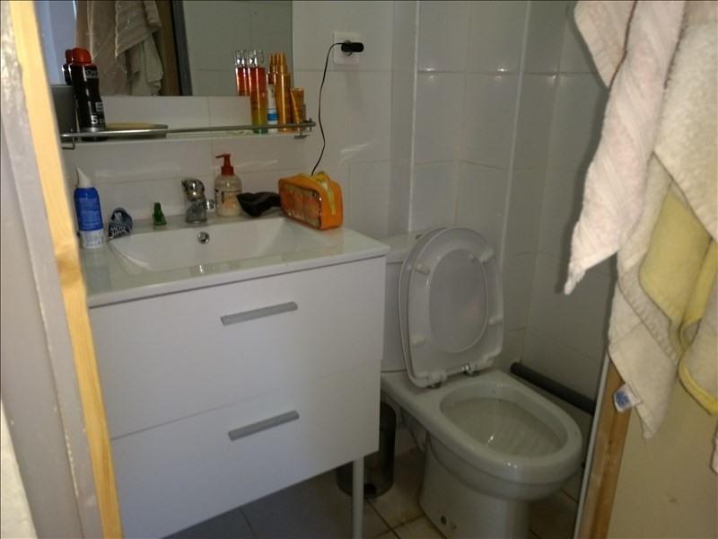 Locação apartamento Le golfe juan 500€ CC - Fotografia 4