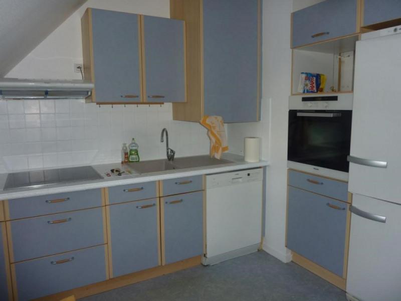 Vente appartement Lisieux 261450€ - Photo 7