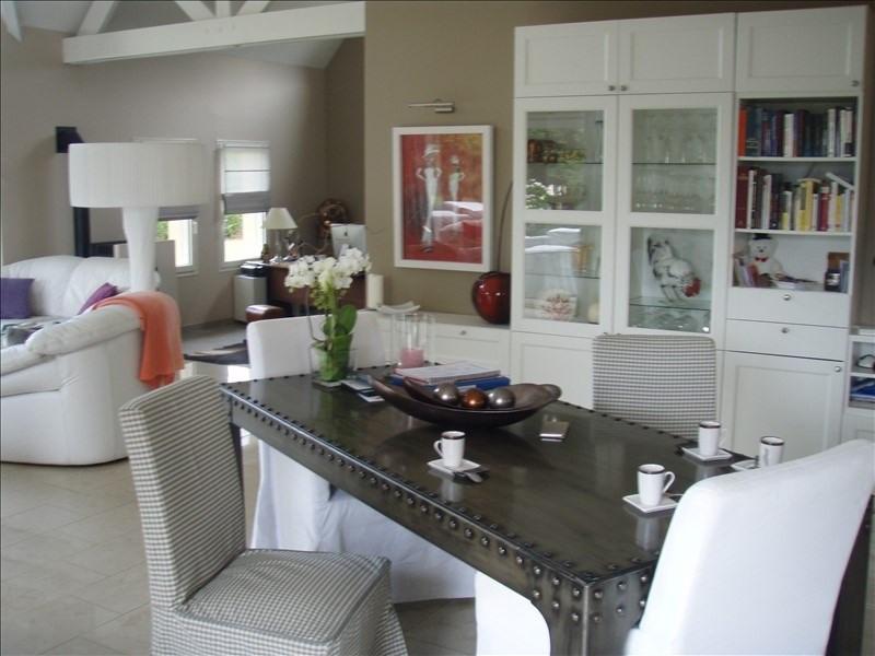 Sale house / villa La riviere st sauveur 483000€ - Picture 5