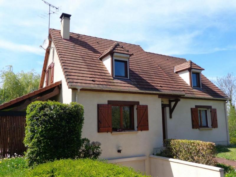 Vente maison / villa Cambremer 231000€ - Photo 2