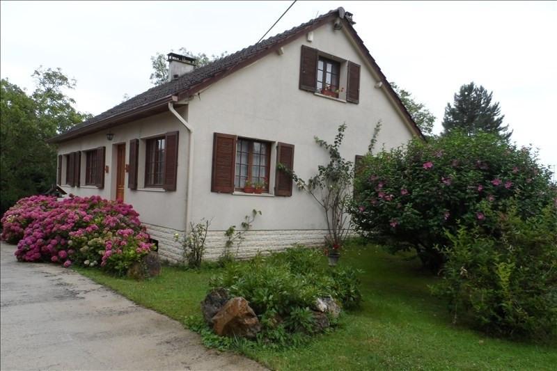 Vente maison / villa Couilly pont aux dames 452000€ - Photo 1