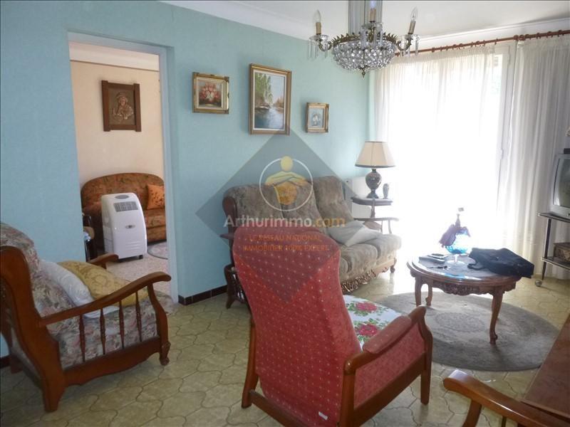 Sale apartment Sete 159000€ - Picture 1