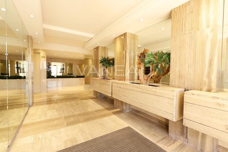 Vente appartement Juan-les-pins 424000€ - Photo 15