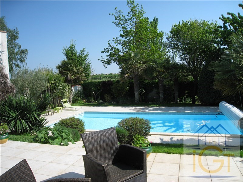 Deluxe sale house / villa Chatelaillon plage 574 750€ - Picture 10