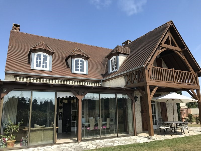 Vendita casa Vernouillet 650000€ - Fotografia 1