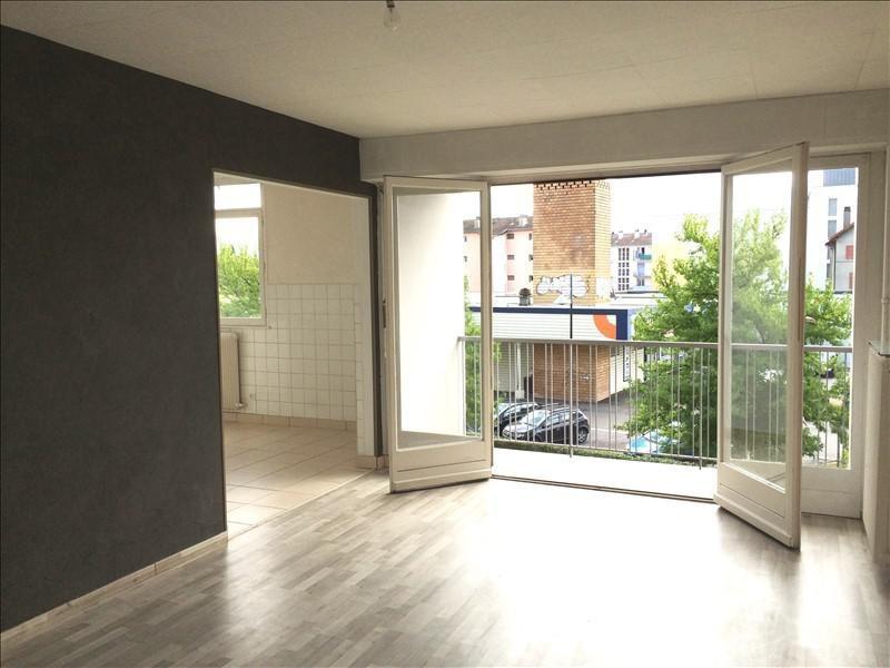 Vente appartement Cran gevrier 219000€ - Photo 1