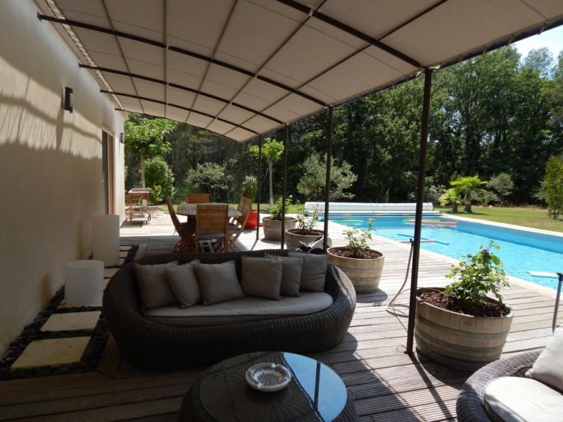 Sale house / villa Salernes 488250€ - Picture 6