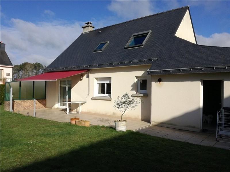 Vente maison / villa Plescop 304500€ - Photo 8
