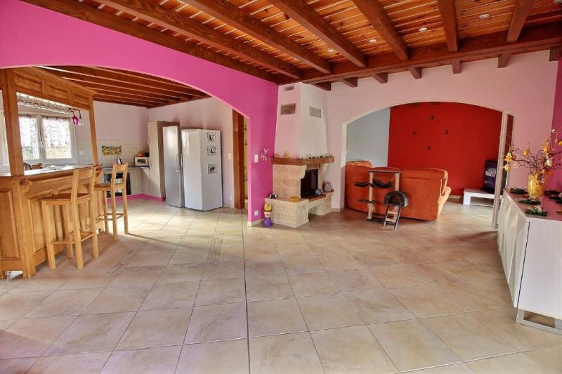 Vente maison / villa Taintrux 330750€ - Photo 2