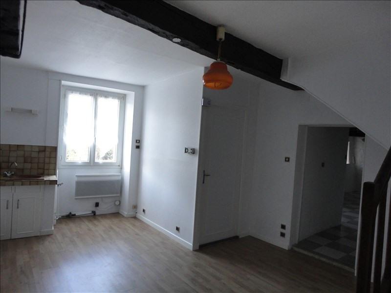 Sale house / villa St priest taurion 42800€ - Picture 3