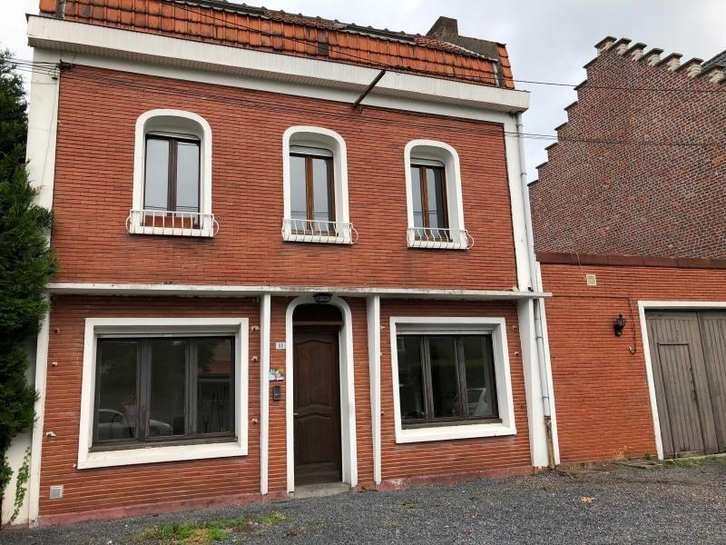 Sale house / villa Libercourt 199000€ - Picture 1