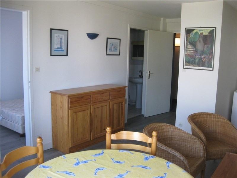 Vente appartement Clohars carnoet 110800€ - Photo 4