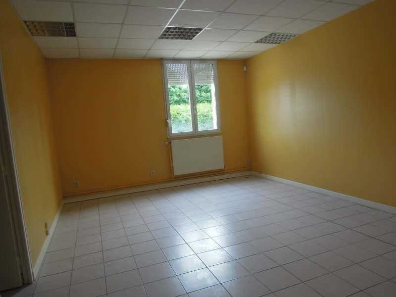 Location bureau Crepy en valois 3 039€ +CH/ HT - Photo 1
