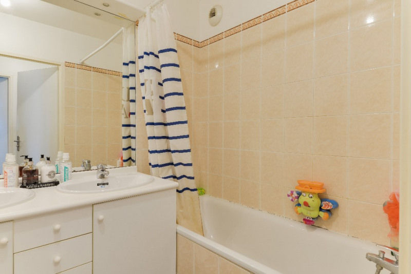 Vente appartement Colombes 390000€ - Photo 10