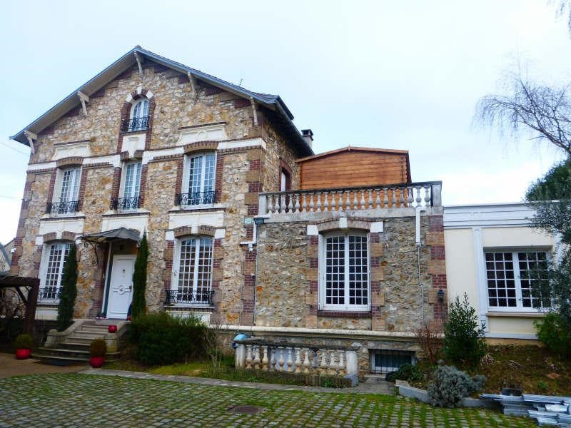 Sale house / villa Andilly 985 000€ - Picture 4