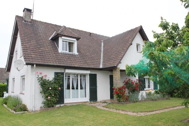Verkoop  huis Cucq 378000€ - Foto 1