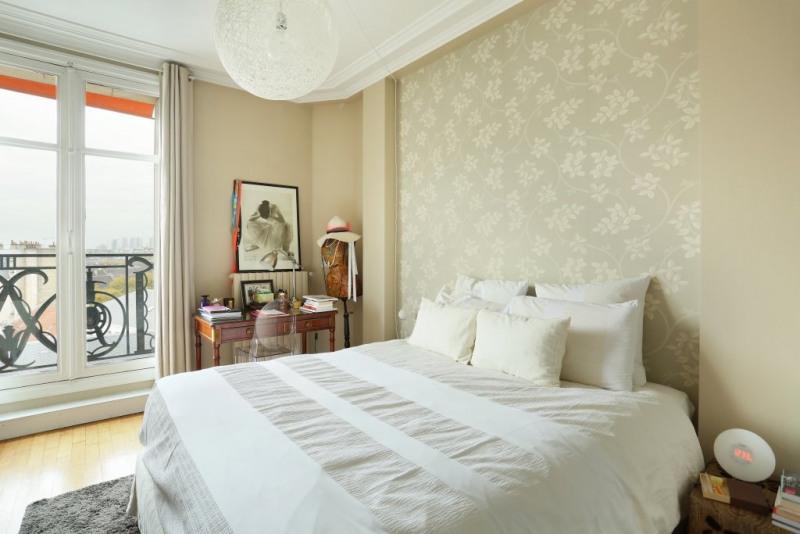 Vente de prestige appartement Paris 7ème 1125000€ - Photo 5