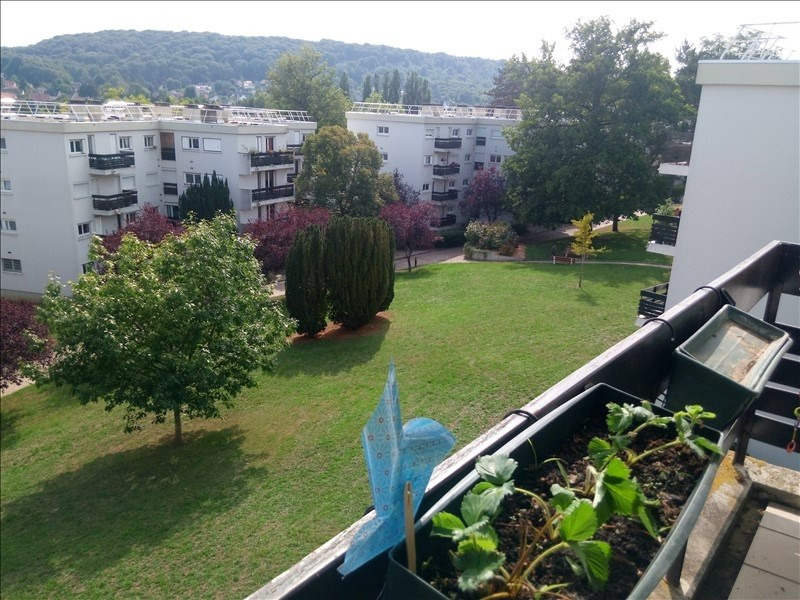 Vente appartement Gif sur yvette 310000€ - Photo 2
