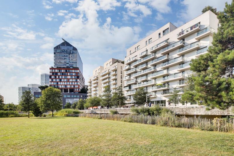 Sale apartment Boulogne-billancourt 428000€ - Picture 10
