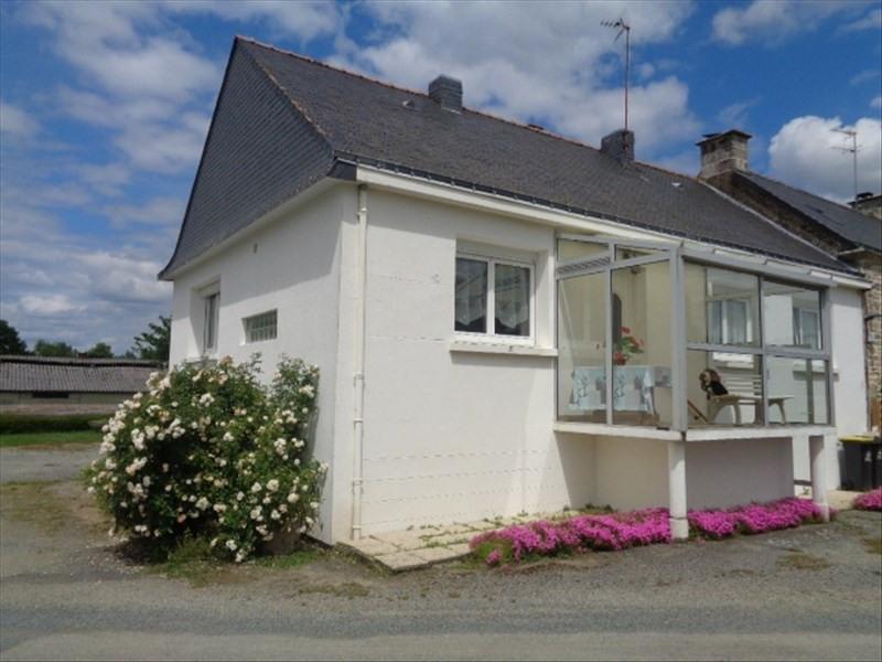 Vente maison / villa Monterblanc 157195€ - Photo 1
