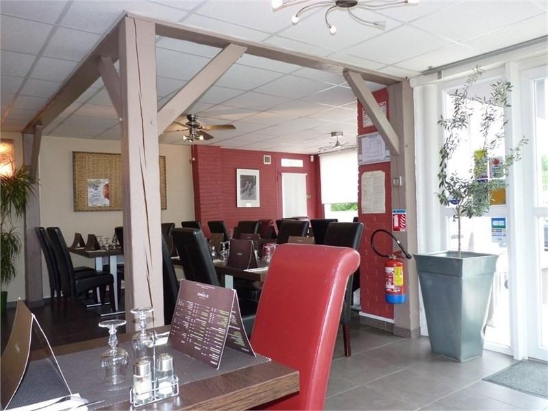Fonds de commerce Café - Hôtel - Restaurant Saint-Just-en-Chaussée 0