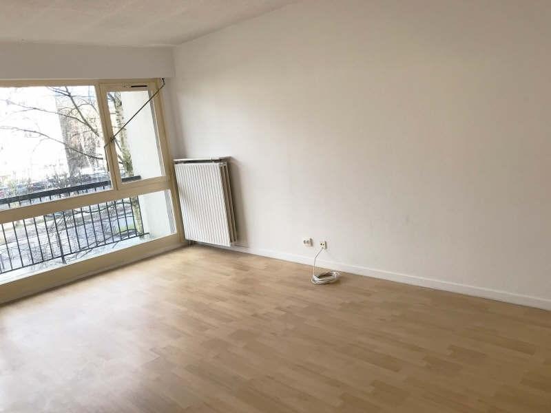 Vente appartement Maurepas 135000€ - Photo 1