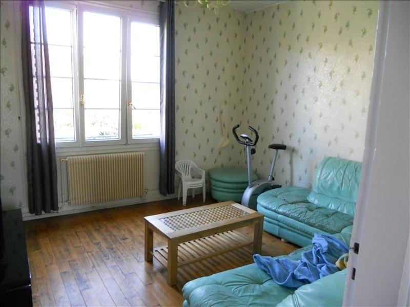 Rental apartment Villers cotterets 688€ CC - Picture 2