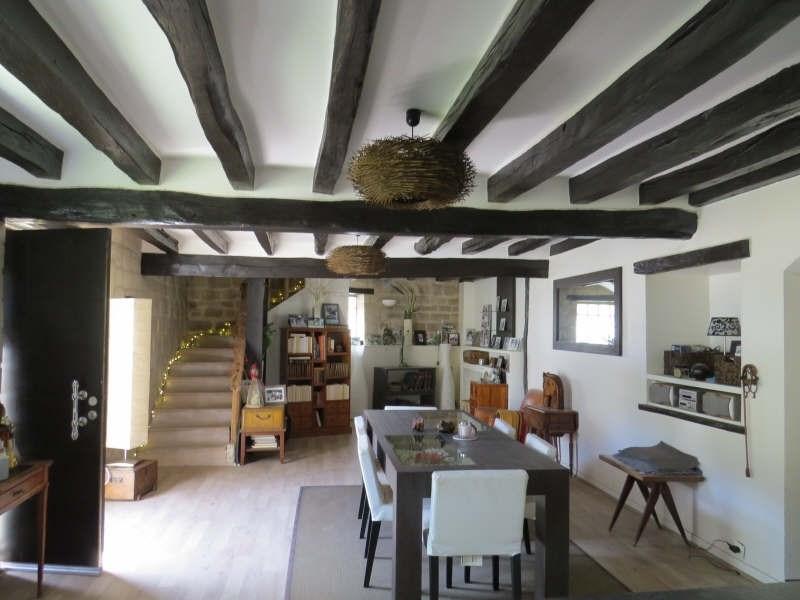Sale house / villa Le mesnil le roi 655000€ - Picture 3