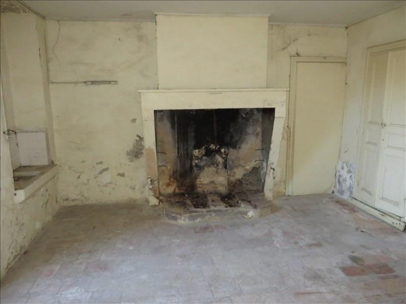 Sale house / villa Villefranche de lonchat 81000€ - Picture 7